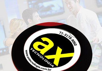 Campainha emissora de chamado AX 201