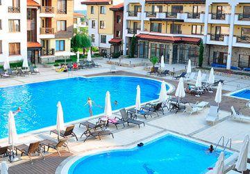 Hotéis/Resorts